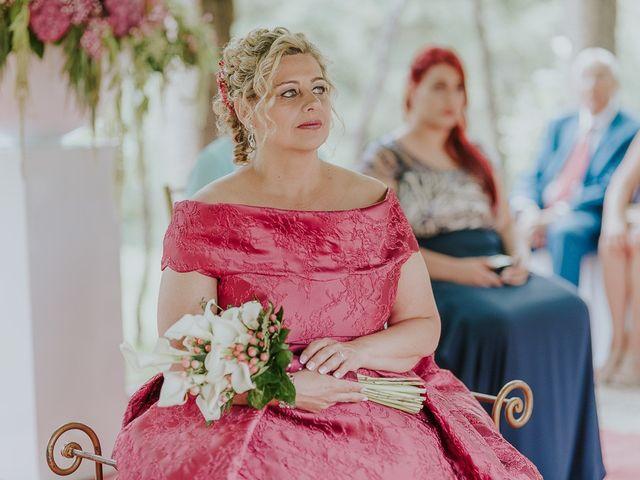 La boda de Nicolás y Marina en Redondela, Pontevedra 51