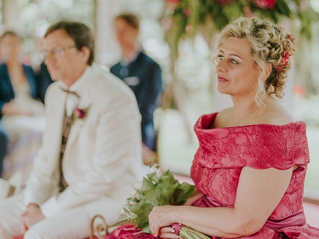 La boda de Nicolás y Marina en Redondela, Pontevedra 55