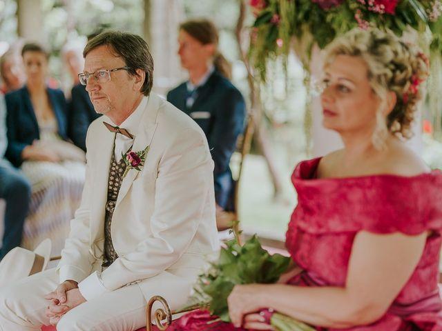 La boda de Nicolás y Marina en Redondela, Pontevedra 56