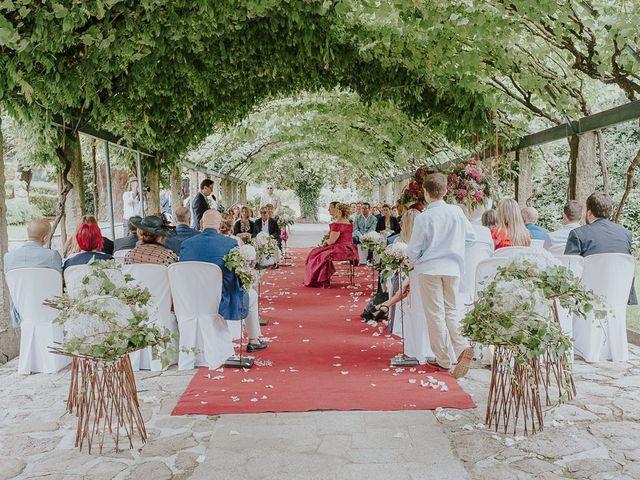 La boda de Nicolás y Marina en Redondela, Pontevedra 57