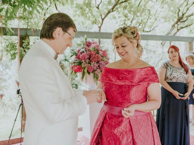 La boda de Nicolás y Marina en Redondela, Pontevedra 58