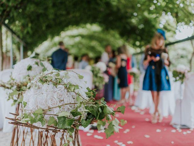 La boda de Nicolás y Marina en Redondela, Pontevedra 61