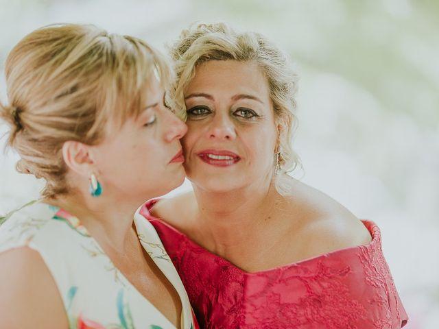 La boda de Nicolás y Marina en Redondela, Pontevedra 64