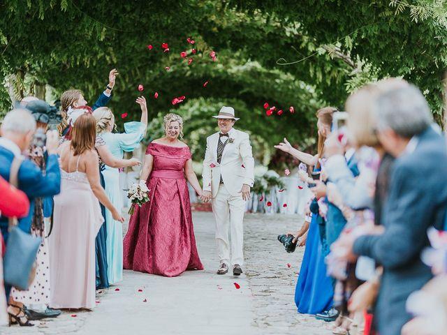 La boda de Nicolás y Marina en Redondela, Pontevedra 67