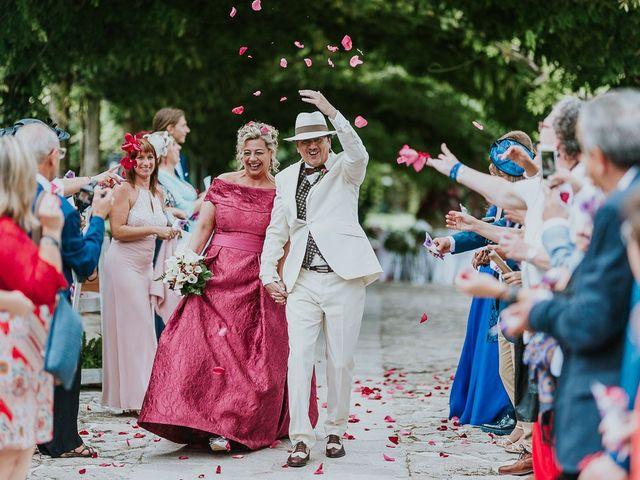 La boda de Nicolás y Marina en Redondela, Pontevedra 68