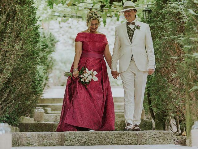 La boda de Nicolás y Marina en Redondela, Pontevedra 72