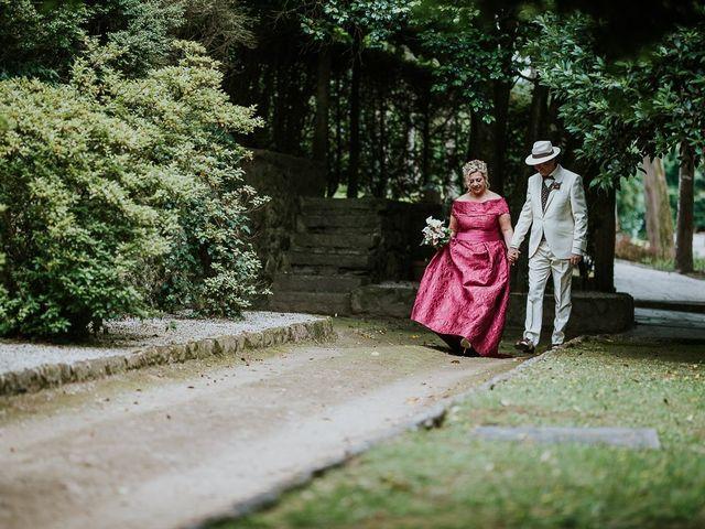 La boda de Nicolás y Marina en Redondela, Pontevedra 76