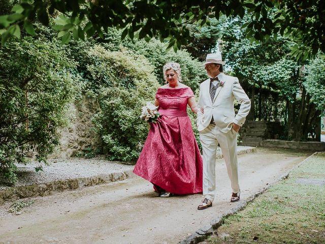 La boda de Nicolás y Marina en Redondela, Pontevedra 77