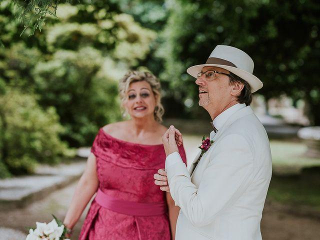 La boda de Nicolás y Marina en Redondela, Pontevedra 80