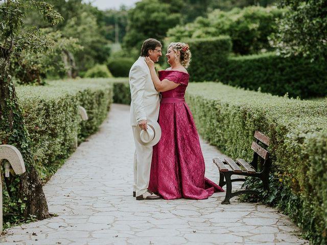 La boda de Nicolás y Marina en Redondela, Pontevedra 84