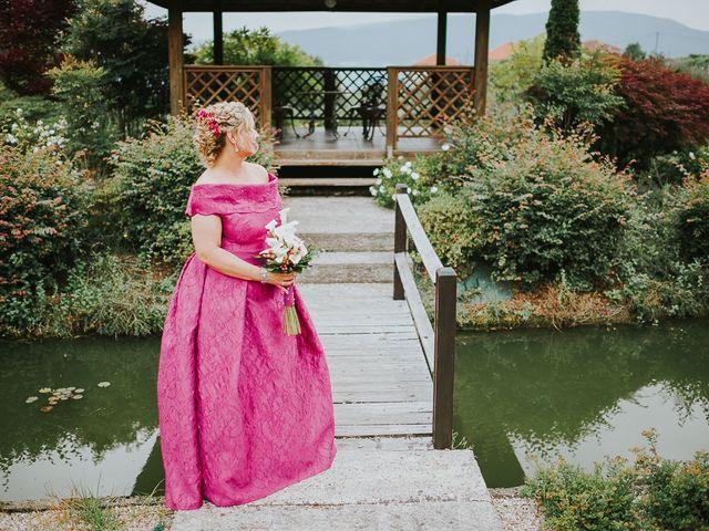 La boda de Nicolás y Marina en Redondela, Pontevedra 87