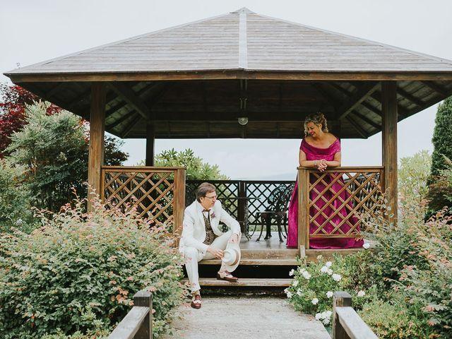 La boda de Nicolás y Marina en Redondela, Pontevedra 96