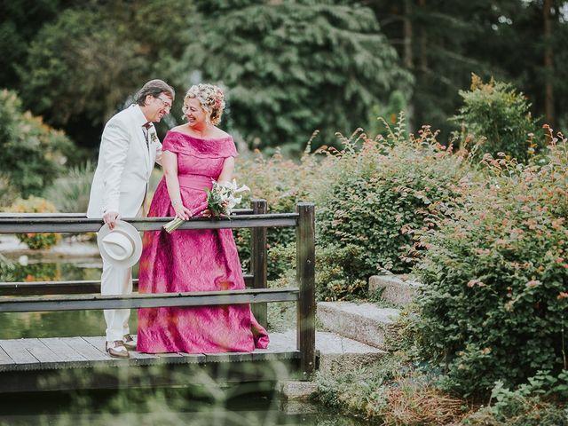 La boda de Nicolás y Marina en Redondela, Pontevedra 100