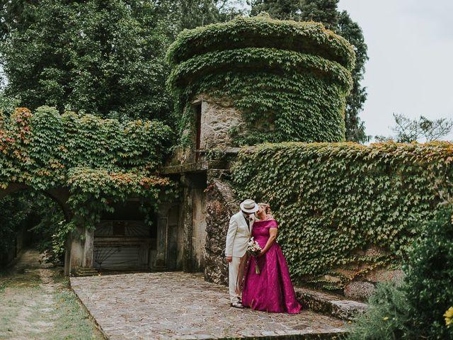 La boda de Nicolás y Marina en Redondela, Pontevedra 105