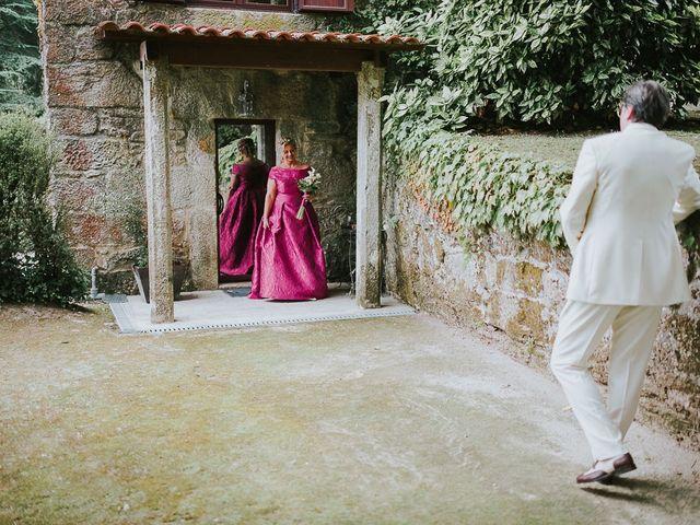 La boda de Nicolás y Marina en Redondela, Pontevedra 107