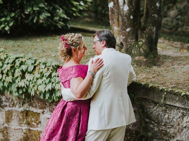 La boda de Nicolás y Marina en Redondela, Pontevedra 108