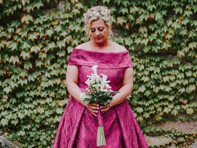 La boda de Nicolás y Marina en Redondela, Pontevedra 111