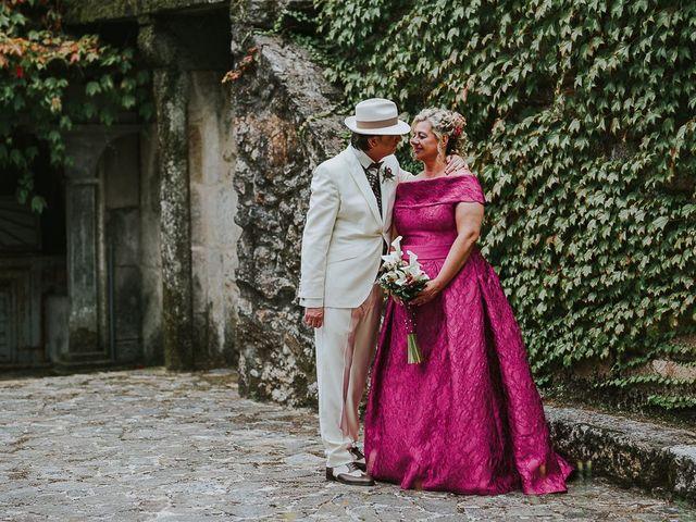 La boda de Nicolás y Marina en Redondela, Pontevedra 114