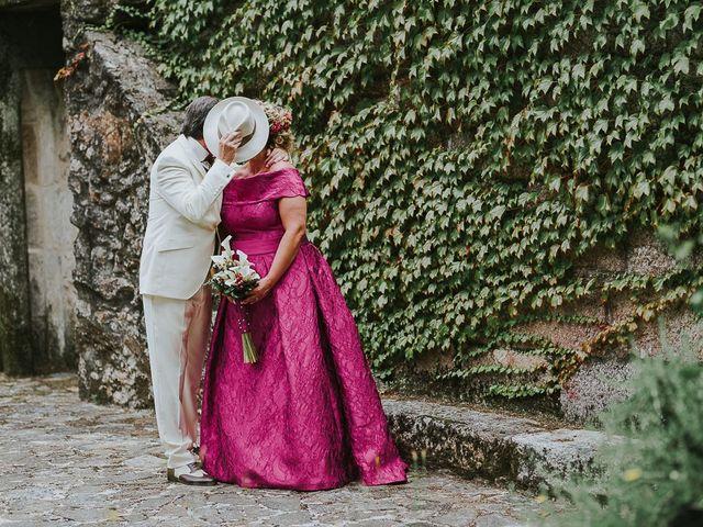 La boda de Nicolás y Marina en Redondela, Pontevedra 115