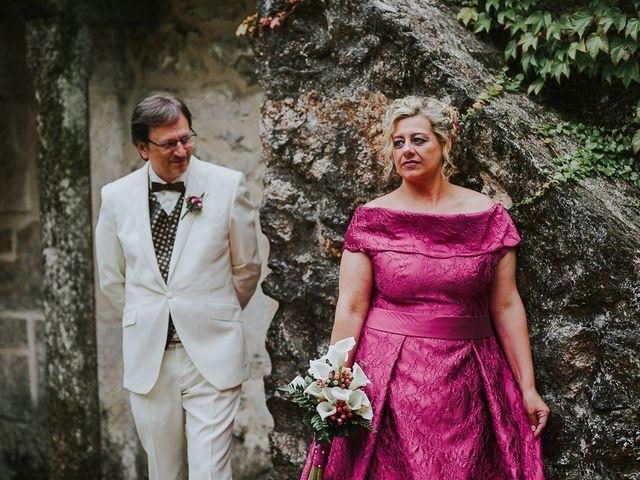 La boda de Nicolás y Marina en Redondela, Pontevedra 116