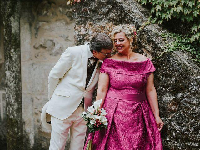 La boda de Nicolás y Marina en Redondela, Pontevedra 117
