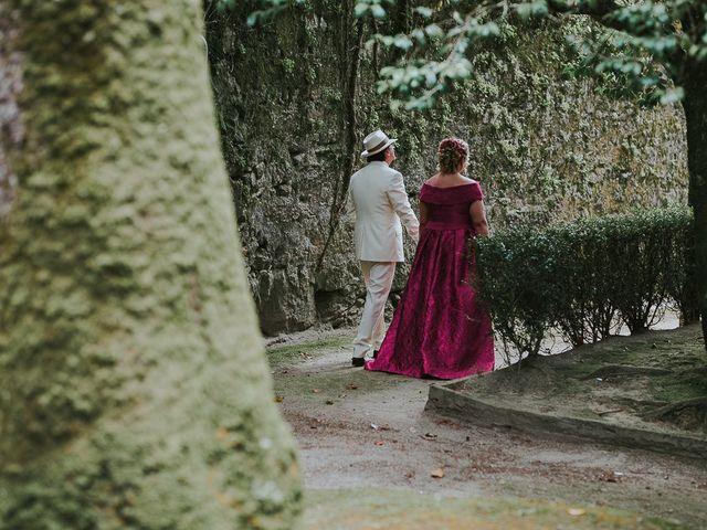 La boda de Nicolás y Marina en Redondela, Pontevedra 119