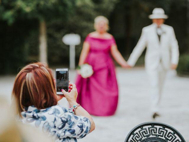 La boda de Nicolás y Marina en Redondela, Pontevedra 120