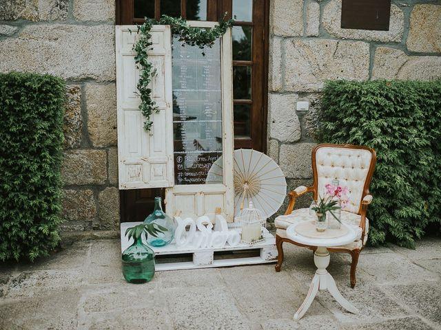La boda de Nicolás y Marina en Redondela, Pontevedra 121