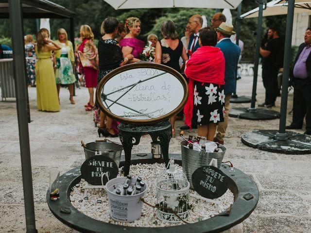 La boda de Nicolás y Marina en Redondela, Pontevedra 122