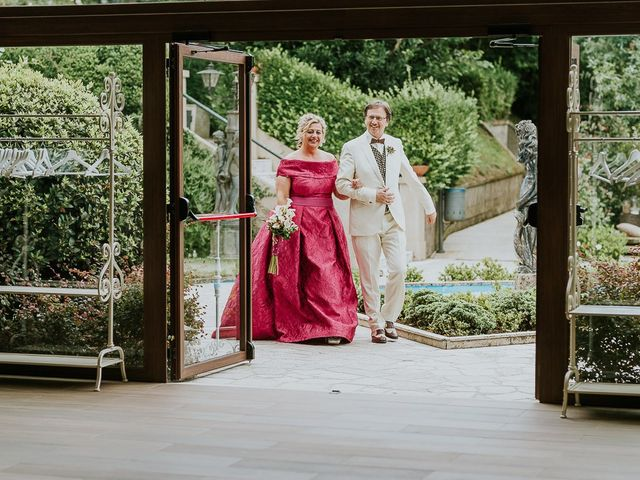 La boda de Nicolás y Marina en Redondela, Pontevedra 130