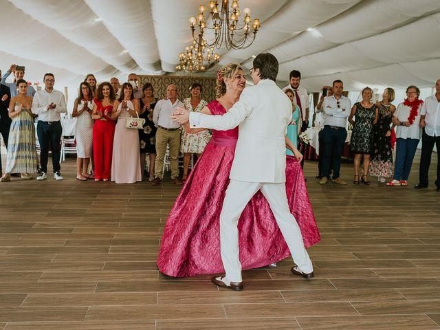 La boda de Nicolás y Marina en Redondela, Pontevedra 137