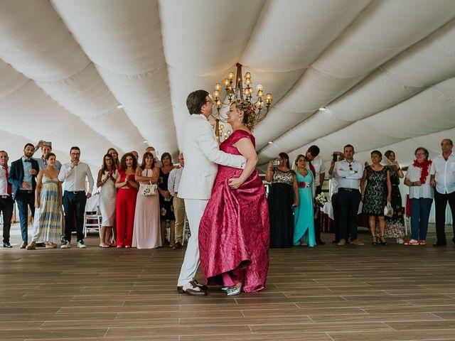 La boda de Nicolás y Marina en Redondela, Pontevedra 138
