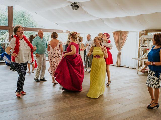 La boda de Nicolás y Marina en Redondela, Pontevedra 144