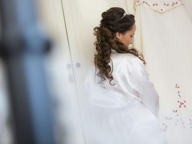 La boda de Rubén y Sabrina en Candas, Asturias 2