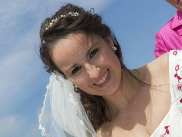 La boda de Rubén y Sabrina en Candas, Asturias 10