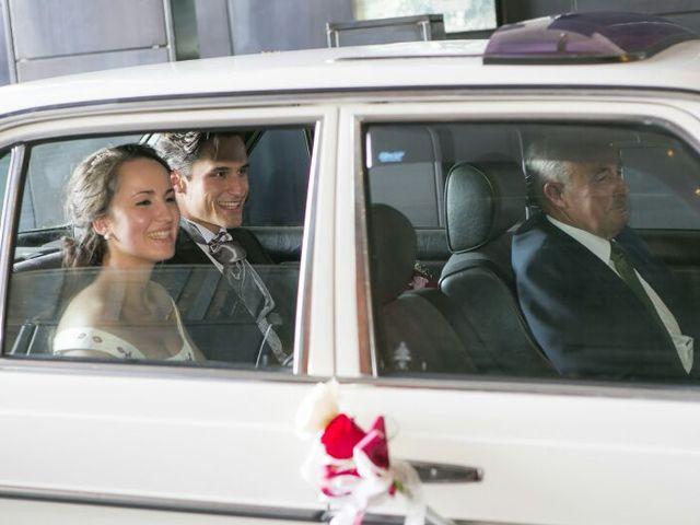 La boda de Rubén y Sabrina en Candas, Asturias 16