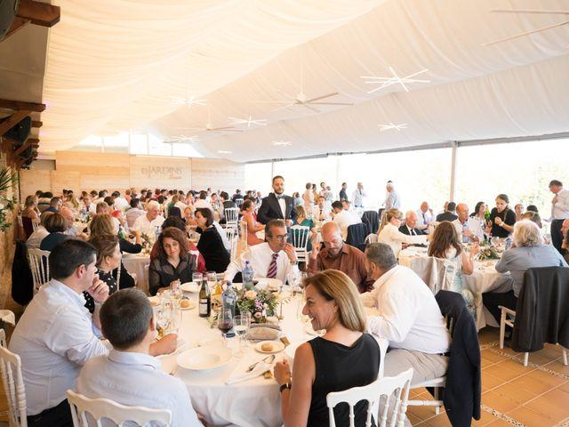 La boda de Carlus y Virginia en Santa Gertrudis De Fruitera, Islas Baleares 52