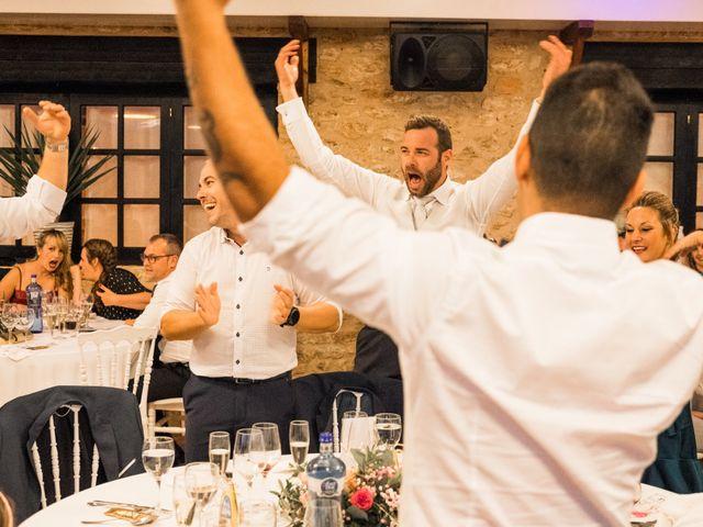 La boda de Carlus y Virginia en Santa Gertrudis De Fruitera, Islas Baleares 59