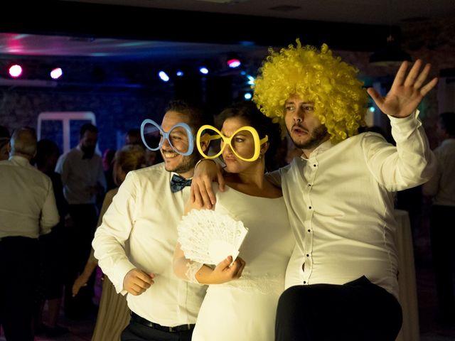 La boda de Carlus y Virginia en Santa Gertrudis De Fruitera, Islas Baleares 72