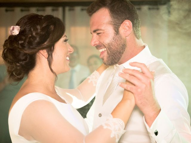 La boda de Carlus y Virginia en Santa Gertrudis De Fruitera, Islas Baleares 74