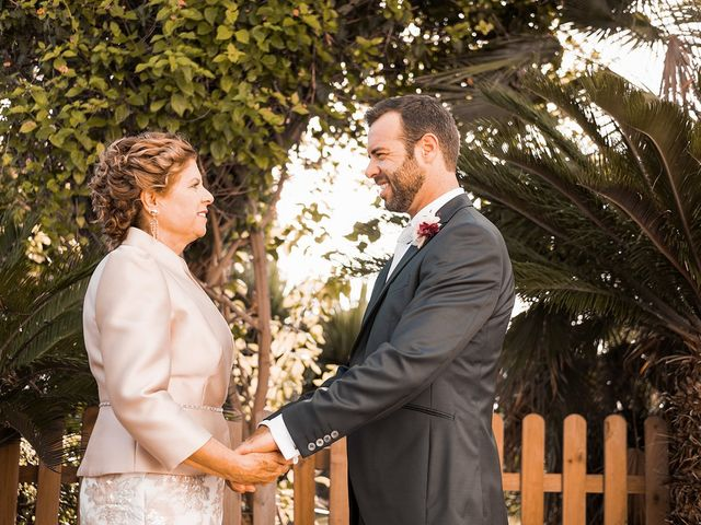 La boda de Carlus y Virginia en Santa Gertrudis De Fruitera, Islas Baleares 19