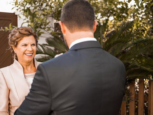 La boda de Carlus y Virginia en Santa Gertrudis De Fruitera, Islas Baleares 21