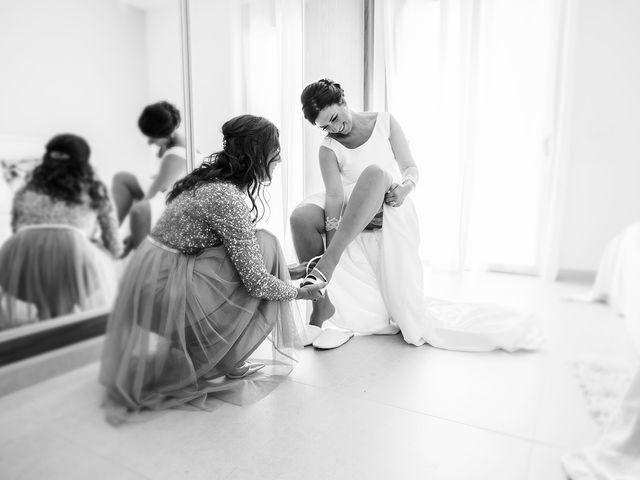 La boda de Carlus y Virginia en Santa Gertrudis De Fruitera, Islas Baleares 25