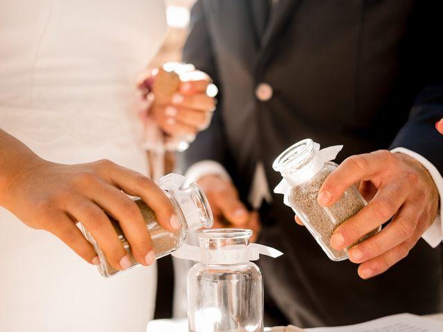 La boda de Carlus y Virginia en Santa Gertrudis De Fruitera, Islas Baleares 32
