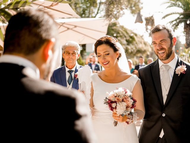 La boda de Carlus y Virginia en Santa Gertrudis De Fruitera, Islas Baleares 35