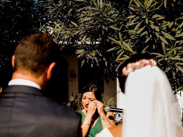 La boda de Carlus y Virginia en Santa Gertrudis De Fruitera, Islas Baleares 37