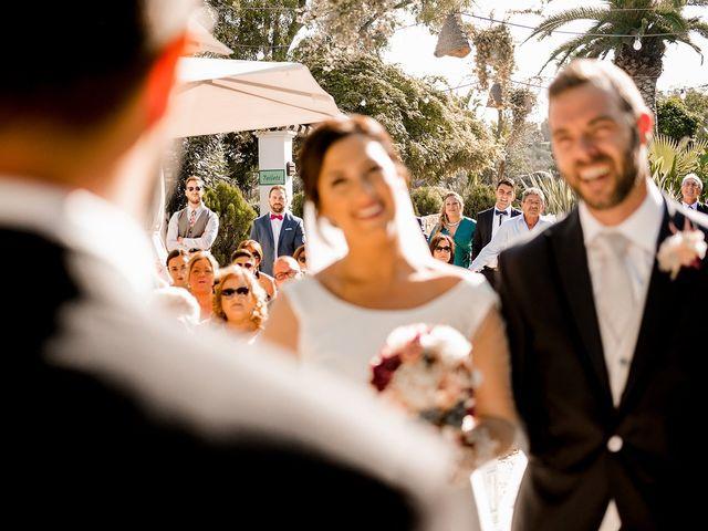La boda de Carlus y Virginia en Santa Gertrudis De Fruitera, Islas Baleares 41