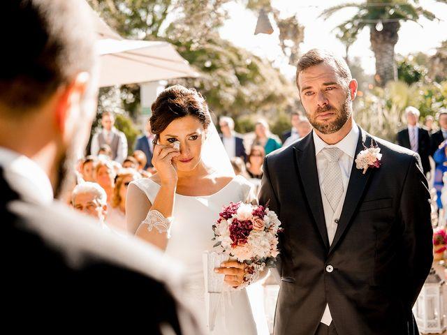 La boda de Carlus y Virginia en Santa Gertrudis De Fruitera, Islas Baleares 42