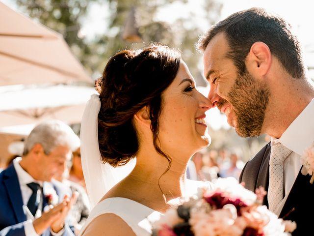 La boda de Carlus y Virginia en Santa Gertrudis De Fruitera, Islas Baleares 45