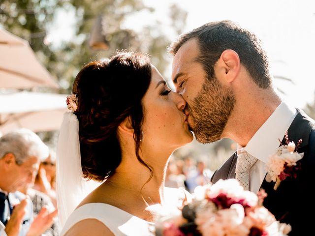 La boda de Carlus y Virginia en Santa Gertrudis De Fruitera, Islas Baleares 46